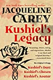 Kushiel's Legacy: (Kushiel's Dart, Kushiel's Chosen, Kushiel's Avatar) (Kushiel's Legacy: Phedre Trilogy Book 4)