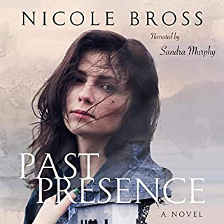 Past Presence audiobook cover art