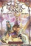 Mysticland: La leyenda de las cinco reinas: 51 (Mystical)