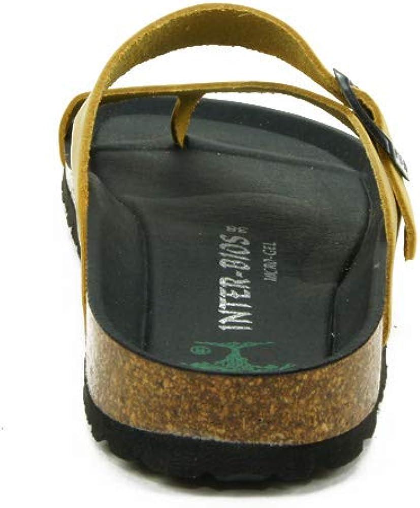 Sandalia para Mujer INTER-BIOS
