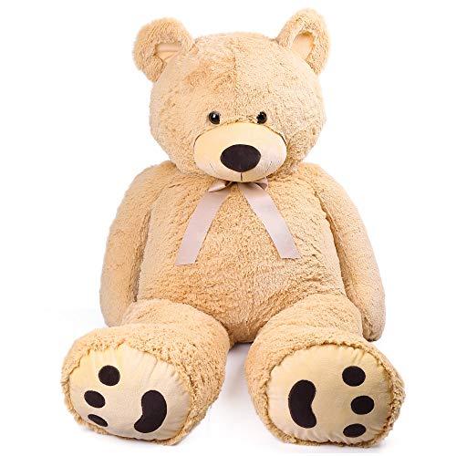 5 Foot Giant Teddy Bear