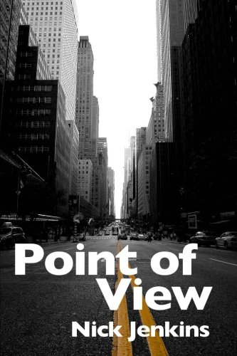 Point of View: a Wikipedia techno-thriller
