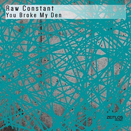 Raw Constant