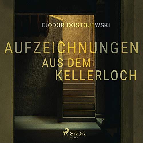 Aufzeichnungen aus dem Kellerloch Titelbild