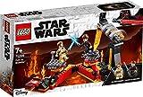 wow Lego® Star Wars Duell en Mustafar, a partir de 7 años