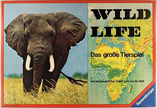 Wildlife - Das große Tierspiel