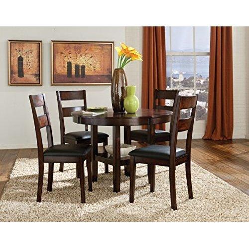Hot Sale Standard Furniture Pendelton 5 Piece Dining Table Set