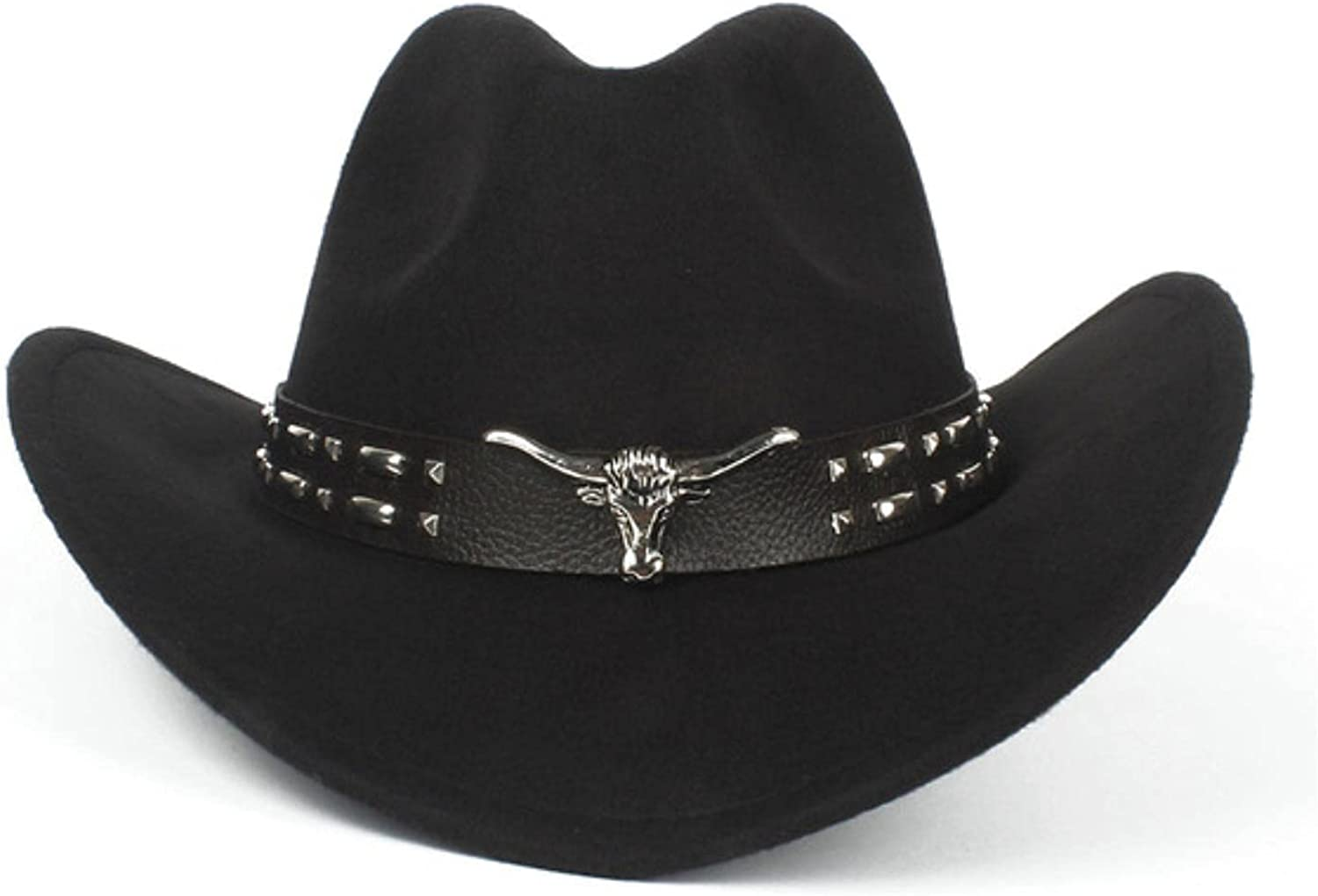 Women Men Hollow Western Cowboy Hat Belt With High order Tauren Winter Limited time for free shipping Autu