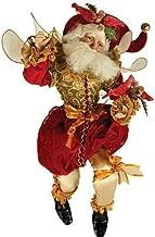 Mark Roberts 12 Days of Christmas 4 Calling Birds Fairy - Medium 17