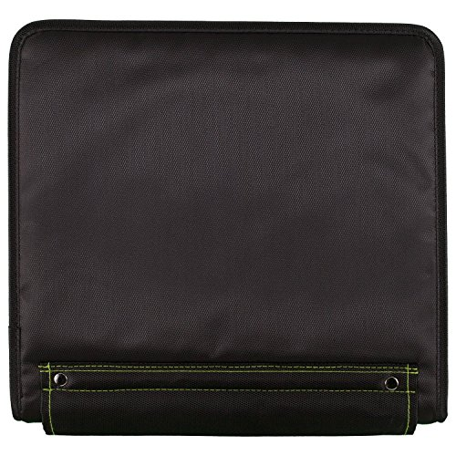 Five Star Sewn Zipper Binder, 2 Inch 3 Ring Binder With 4 Inch Capacity, Assorted Colors, Color Selected For You, 1 Count (28044) Photo #12