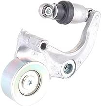 ROADFAR ROADFAR Belt Tensioner Pulley Assembly Compatible for 2007-2011 Honda Civic