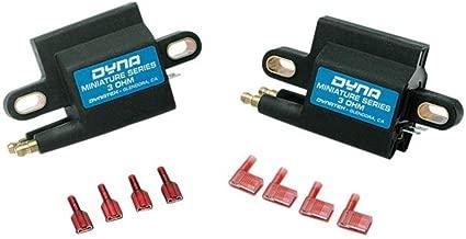 Dynatek Miniature Coils 3 ohm DC32
