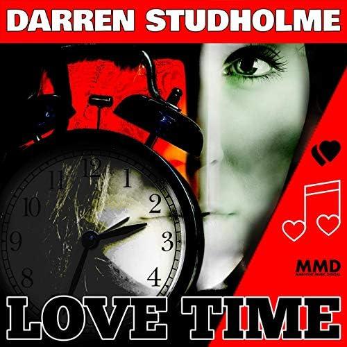 Darren Studholme