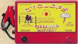 Cyclops Champ Battery - 5 Joule Fence Charger - Battery (12V) Powered