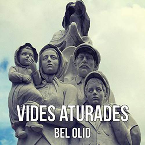 Vides Aturades [Stalled Lives] (Audiolibro en Catalán)  By  cover art