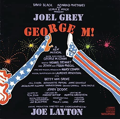 Original Broadway Cast of George M!