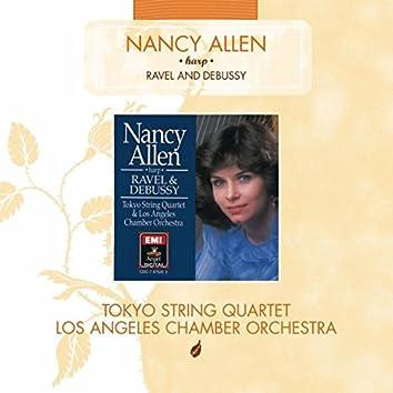 Debussy Harp Recital