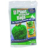 Easy Gardener Plant Protector Bags, Reusable Plant Protection for Tomatoes and Shrubs (40 inches x 45 inches), 2 Bags