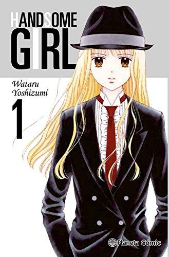 Handsome Girl nº 01/05 (Manga Shojo)