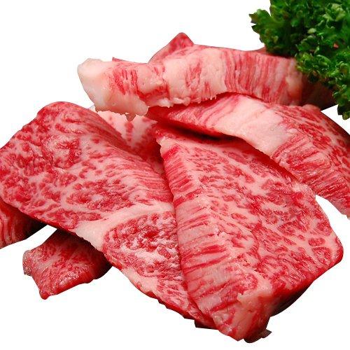 米沢牛カルビ 焼き肉用 300g(1〜2人前)