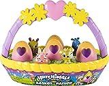 Hatchimals CollEGGtibles Basket with 6 Hatchimals...