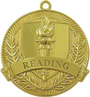 Reading Gold Medal (Set of 50)