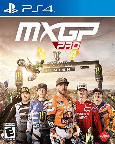 MXGP Pro - PlayStation 4 (PS4)