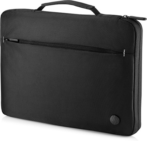 HP 13.3 Business Sleeve maletín para Laptop 33.8 cm (13.3″) – Funda (Funda, 33.8 cm (13.3″), 240 g,…