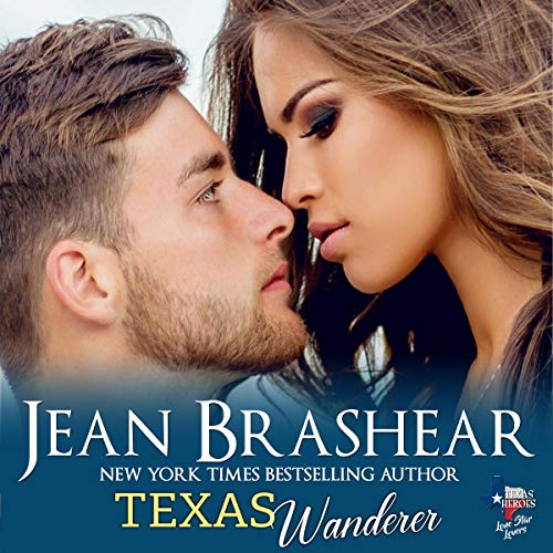 Texas Wanderer  By  cover art
