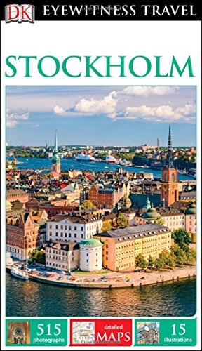 Stockholm Travel Guides