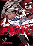 Red Eyes Sword - Akame Ga Kill - tome 14 (14)