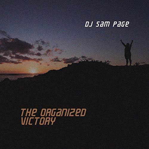DJ Sam Page