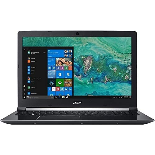 "Acer Predator Helios 300 Gaming Laptop, 17.3"" FHD IPS Display w/ 144Hz Refresh Rate, Intel 6-Core i7-8750H, GeForce GTX 1060 6GB Graphics, 16GB DDR4, 256GB NVMe SSD +1TB HDD, US QWERTY Keyboard"