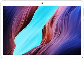 Oro ibowin/® 10.1 Tablet PC Pulgadas 1280x800 IPS 1G RAM 16G ROM Android 7.0OS MTK Quad Core CPU WIFI 3G Cellualr 2SIM Tarjetas AGPS