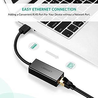 اسعار UGREEN محول إيثرنت USB 2.0 إلى 10/100