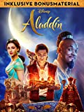 Aladdin (inkl. Bonusmaterial)