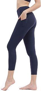 Kipro Women Yoga Legging High Waist Workout Pants Running Sport Tights