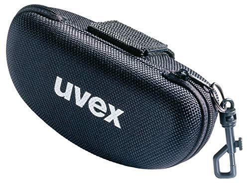 Uvex Schutzbrillen Zubehör - Brillenetui - Hardcase