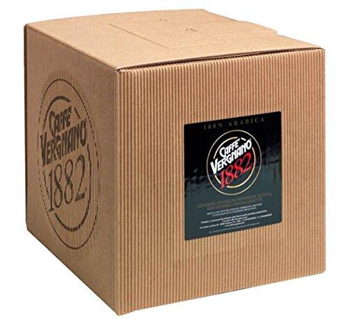 Vergnano Espresso 100 % Arabica, 150 ESE Pads / Espresso Pods / Cialde, 1,05 kg