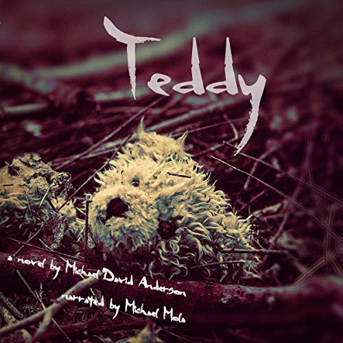 Teddy cover art
