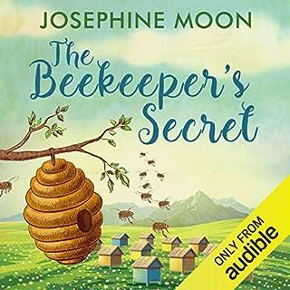 The Beekeeper's Secret cover art