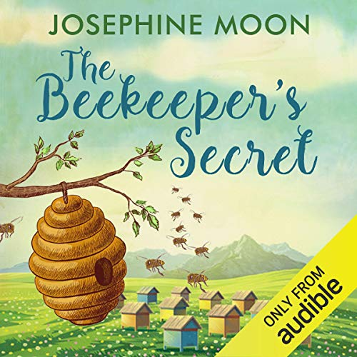 The Beekeeper's Secret cover art