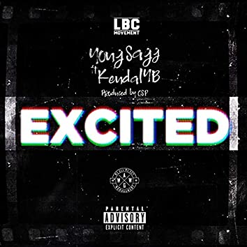 Excited (feat. KendalYB)