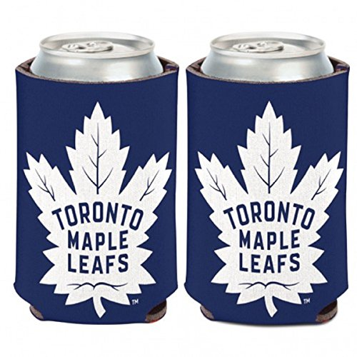 WinCraft NHL Toronto Maple Leafs Can Cooler, 12 oz