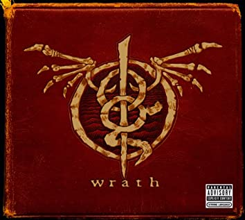 Wrath (Expanded)