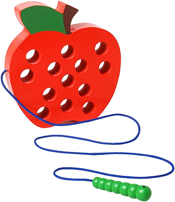 Top 10 Lacing Apple