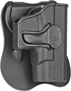 Best springfield xde with laser holster Reviews