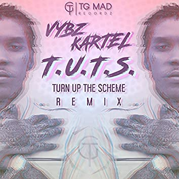 T.U.T.S. (Turn up the Scheme Remix)
