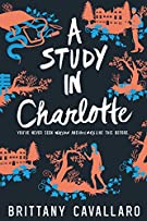 A Study in Charlotte (Charlotte Holmes Novel, 1)
