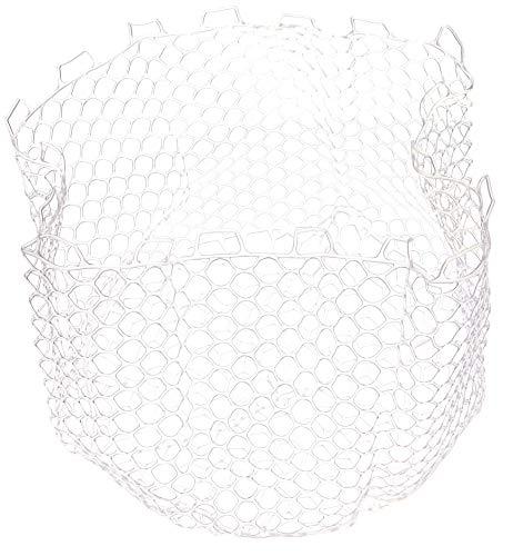 プロックス 交換用ラバーランディングネット 15型ネットクリア PX89415C